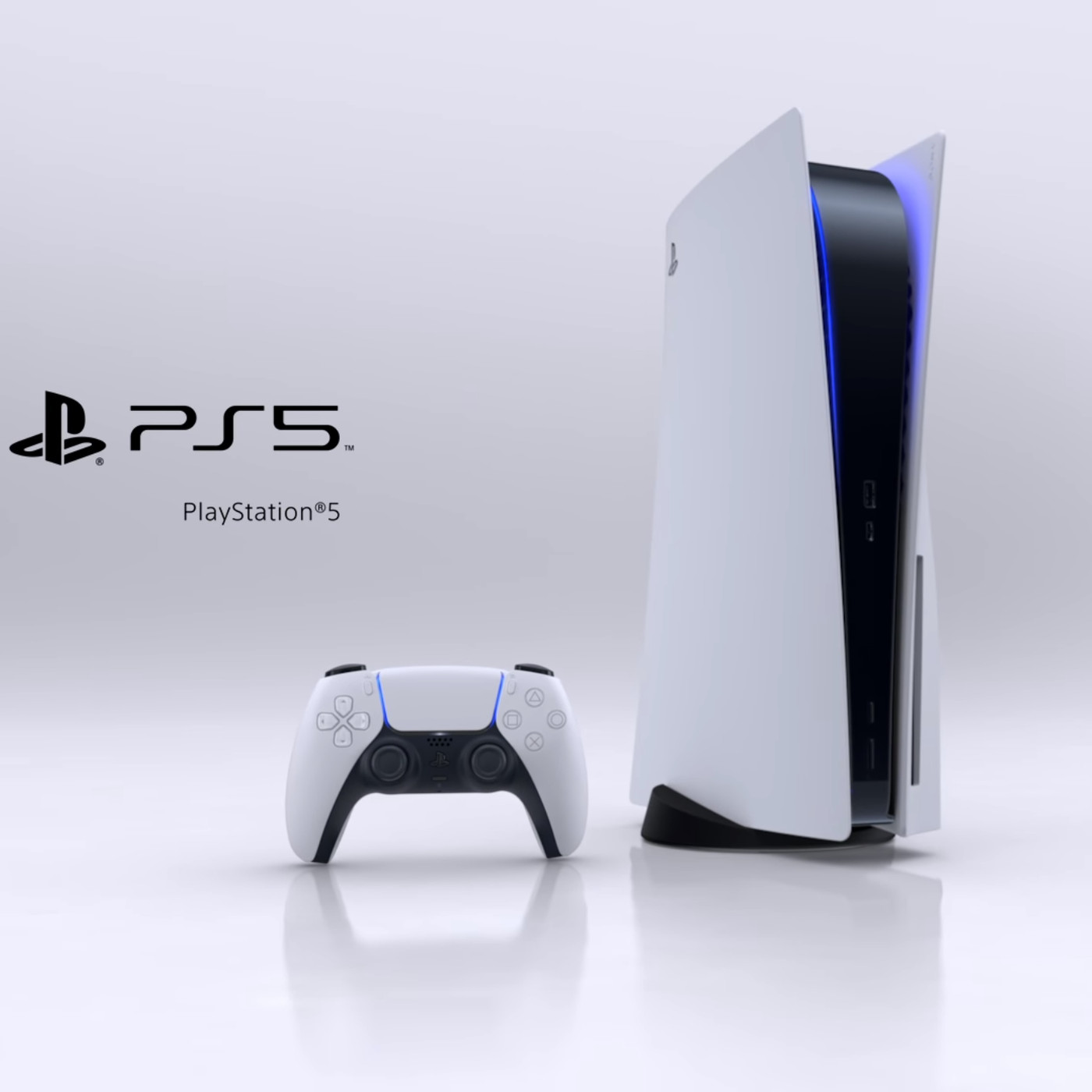 PlayStation 5 & Extra Controller